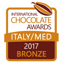 Trifulot - International Chocolate Awards 2015